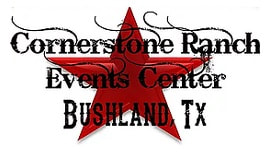 Cornerstone Ranch Events Center, Bushland