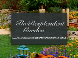 Resplendent Gardens Weddings, DJ Entertainment, Amarillo