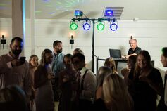 Wedding DJ, Amarillo, Texas, Jack Light, DJ Entertainment, Venue, Amarillo Weddings
